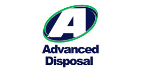 Please be advised, Advanced Disposal